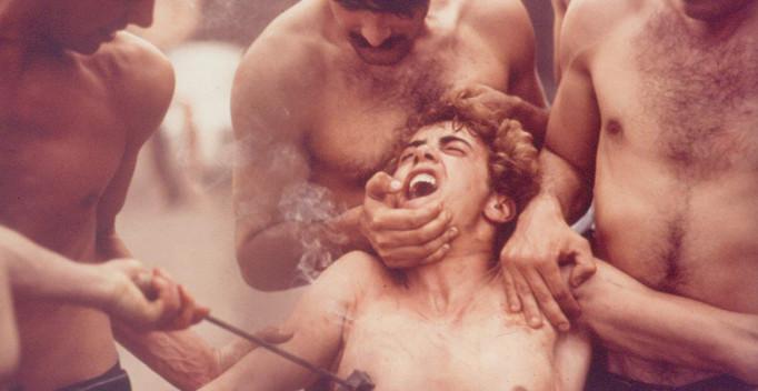 """Ausblick auf """"Cinema#65 Skandal"""": Pasolinis """"Saló - 120 Tage von Sodom"""""""